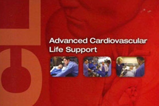 Full ACLS Provider Course